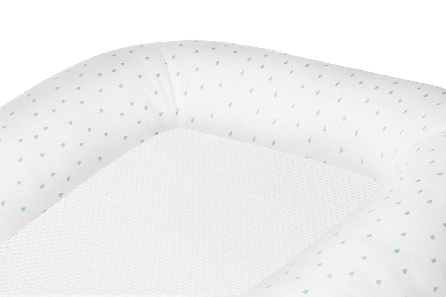 Purflo Replacement Cover For Nest Tear Drop