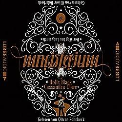 Der Weg ins Labyrinth (Magisterium 1)