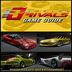 Racing Rivals Game Guide