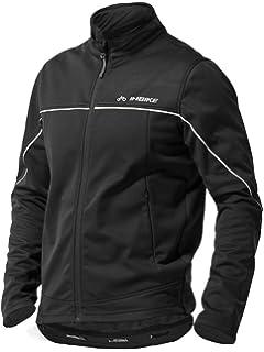 Vêtements Lixada Thermique Veste Cyclisme Respirant Hommes xTq8wv