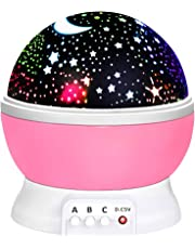 KITY Star Night light for Kids - Best Gifts