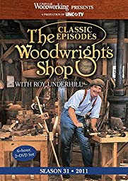 Classic Woodwright\'s Shop Season 31