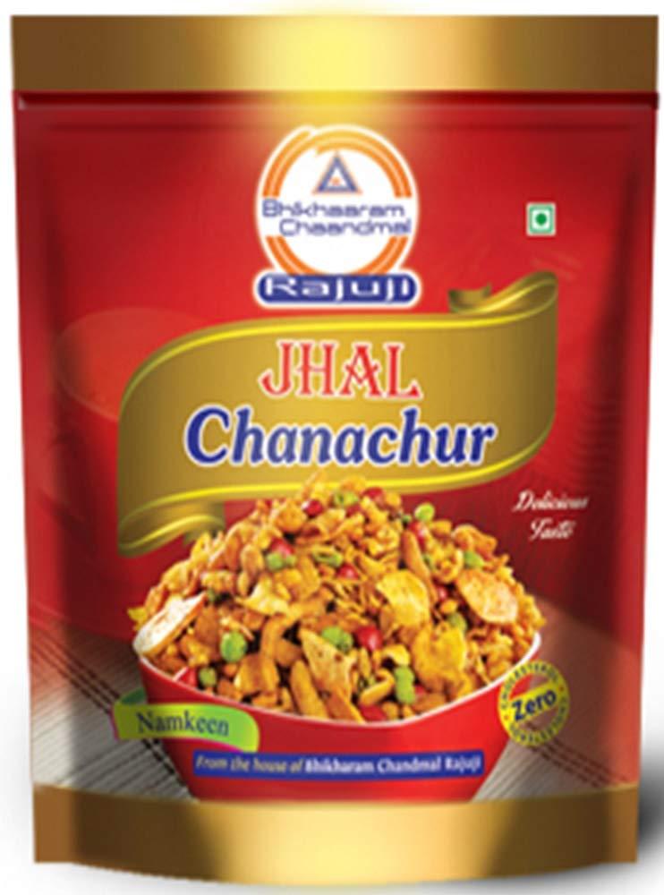 BHIKHARAM CHANDMAL RAJUJI JHAL CHANACHUR (400 Gram)