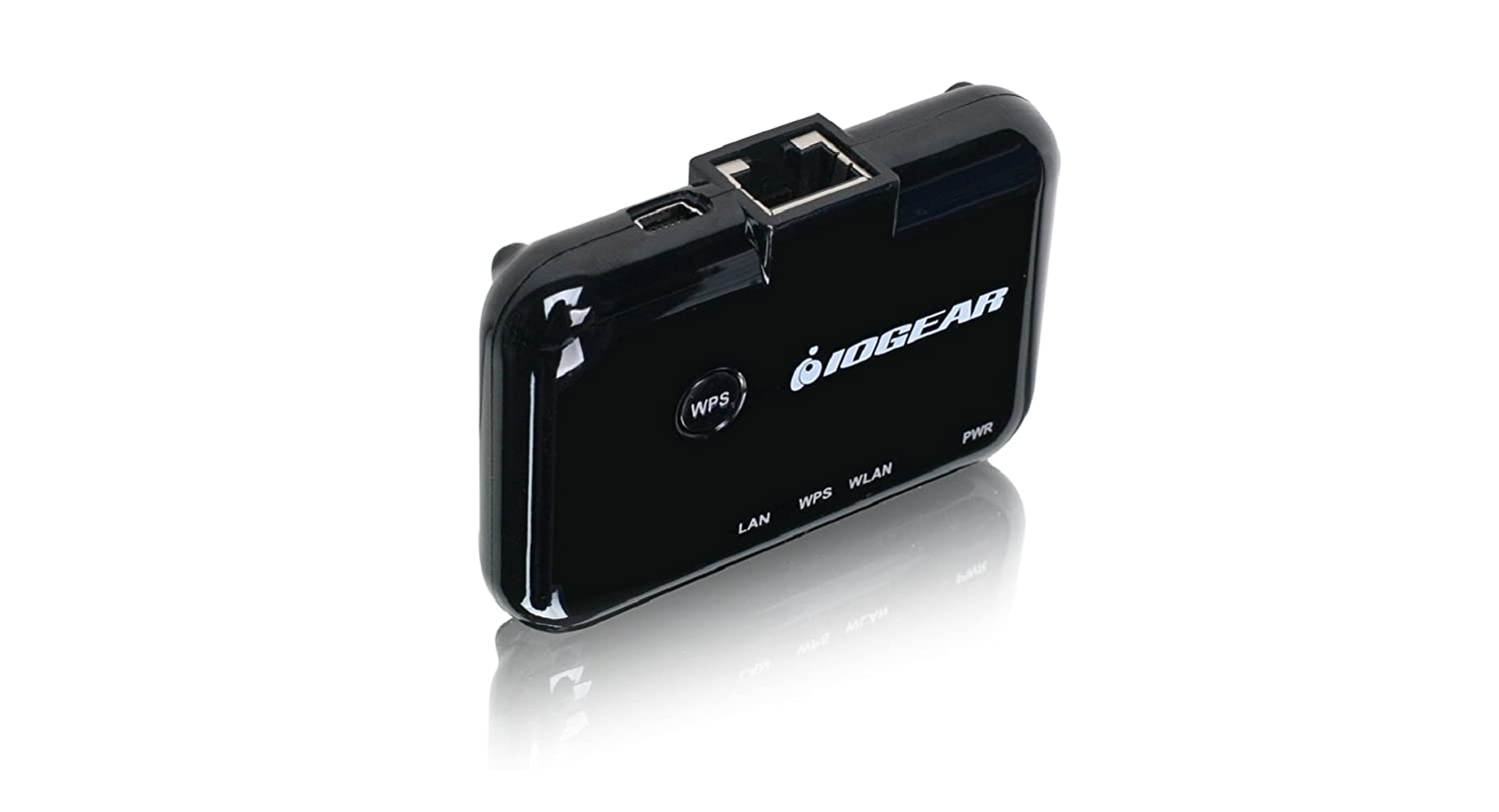 Iogear Universal Ethernet To Wi Fi N Adapter For Home Or All Of The Wiring Outside Your Network Interface Device Is Phone Office Gwu627 Electronics
