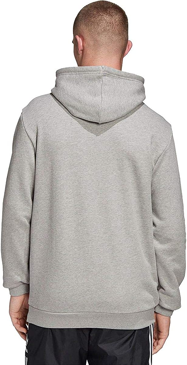 adidas Originals Mens Essential Hoodie Sweatshirt