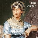 Mansfield Park  Hörbuch von Jane Austen Gesprochen von: Karen Savage