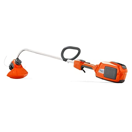 Amazon.com: Husqvarna 967022301 36 V batería de ion de litio ...