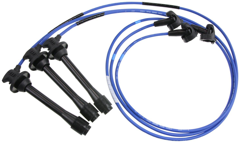 NGK (4412) TE66 Wire Set