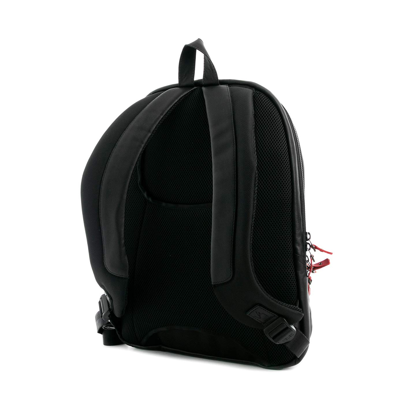 476419fad Amazon.com: Velez Colombian Mens Genuine Leather Backpack Bolsos Hombres  Cuero Colombiano Black: