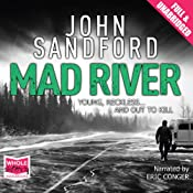 Mad River | John Sandford