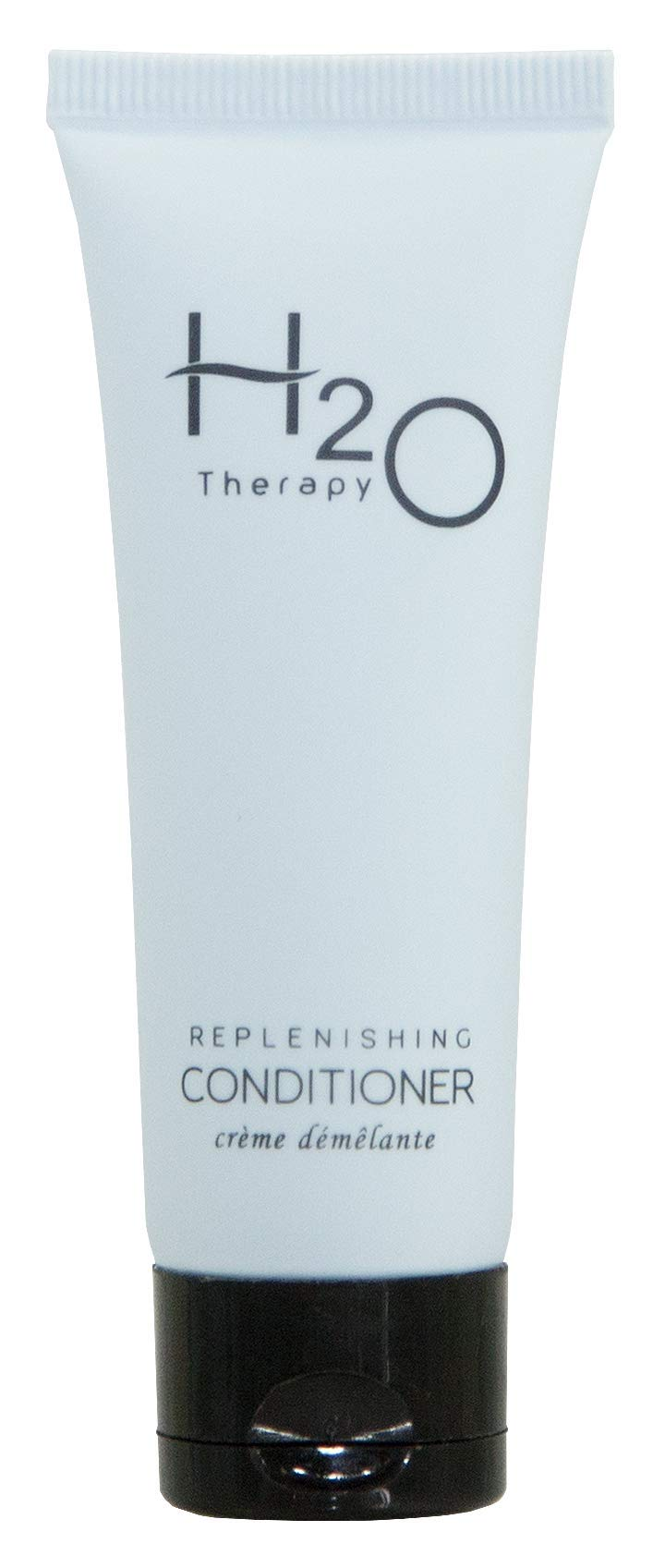 H2O Therapy Conditioner, Travel Size Hotel Hospitality, 1 oz (Case of 300)
