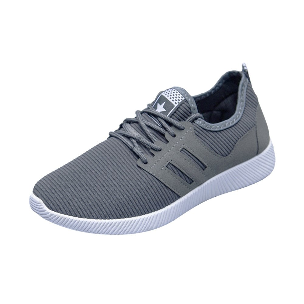 Solike Femme Homme Basket Mode Lacets Chaussures de Sports Course Sneakers Fitness Gym athlétique Multisports Outdoor Casual Chaussures de Skateboard