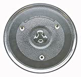 Oster Microwave Glass Turntable Plate / Tray 10 1/2'