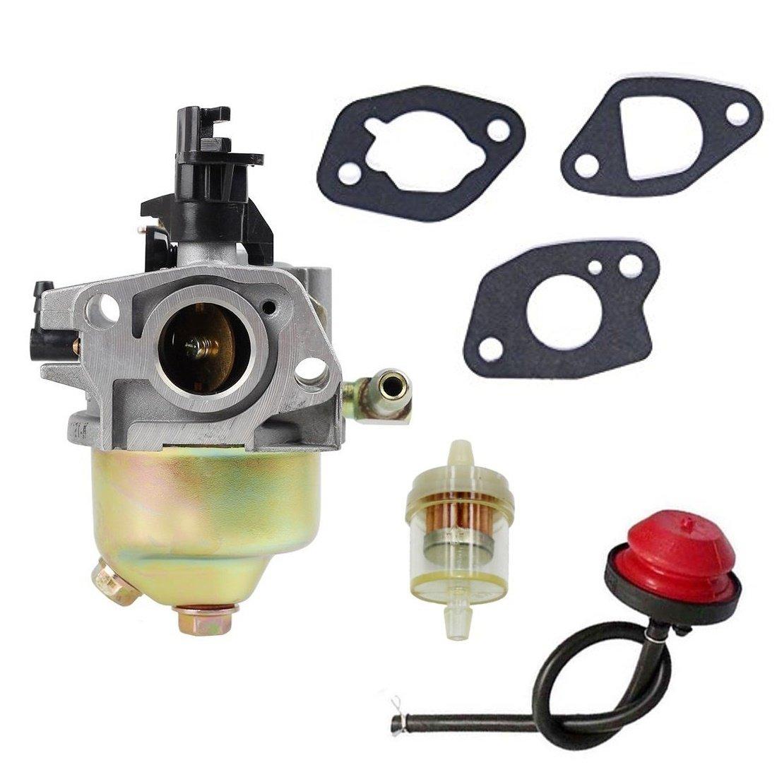 Gator Parts 951 14026a Carburetor For Mtd 14027a 10638a Troy Bilt Fuel Filter Cub Cadet Yard