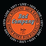 Bad Company Live in Concert 1977 & 1979 (2CD)