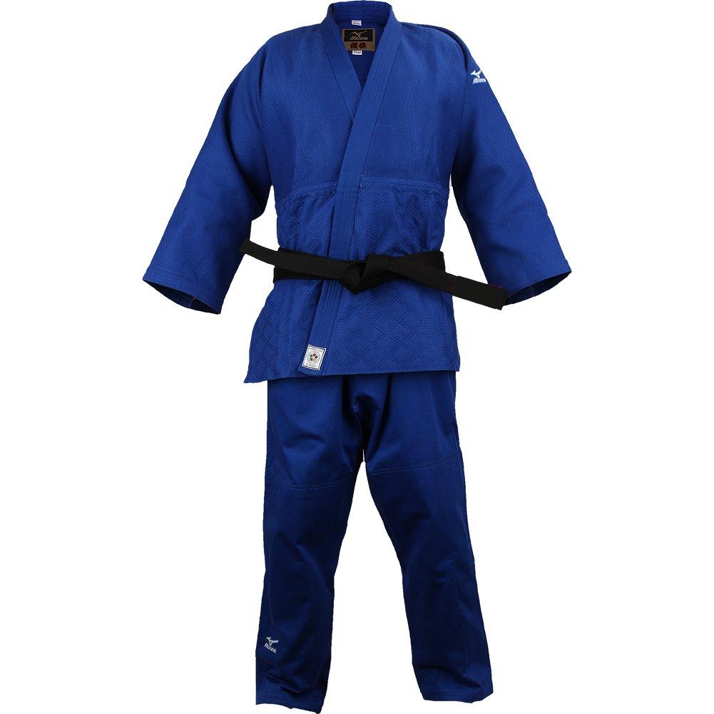 Mizuno Yusho Competition Judo Gi 4.5 Mizuno ブルー Gi Yusho B00T9JCX6C, bagger jack design:d82da6ae --- capela.dominiotemporario.com