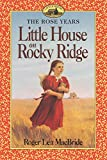 img - for Little House on Rocky Ridge (Little House Sequel) book / textbook / text book