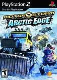 MotorStorm: Arctic Edge - PlayStation 2