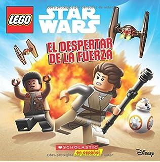 El despertar de la Fuerza: Episode VII (LEGO Star Wars: 8x8) (