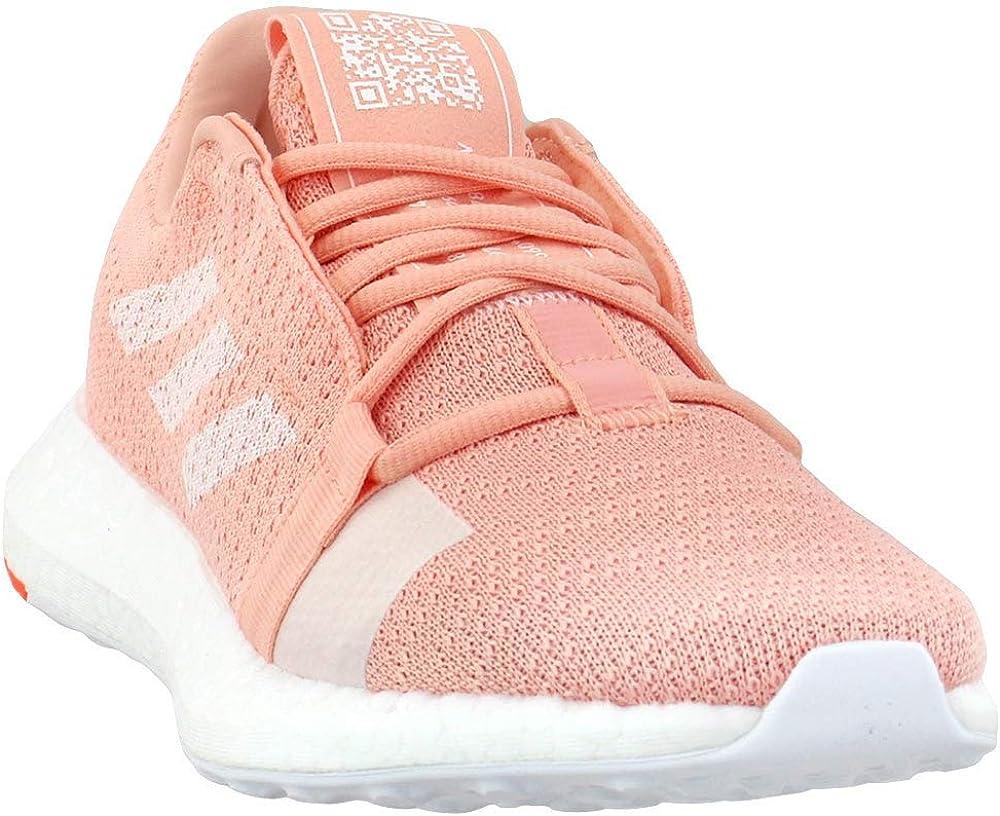 adidas Senseboost Go Shoe - Zapatillas de Running para Mujer: Amazon.es: Zapatos y complementos