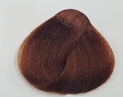 Dikson Drop Color – Tinte para cabello 100 ml 7.4 Rubio Cobre ...
