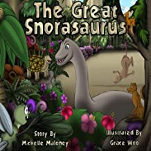 The Great Snorasaurus