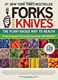 img - for Forks Over Knives: The Plant-Based Way to Health book / textbook / text book