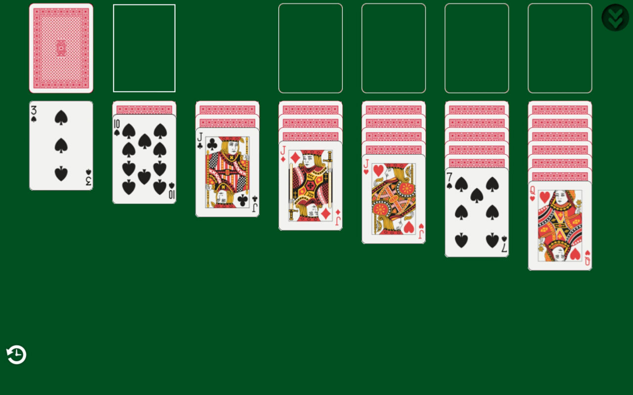 amazon com klondike solitaire card game appstore for android