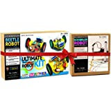 Robotics DIY Learning Toy Combo Pack