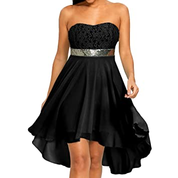 Amazon Joint Joint Women Evening Party Full Dress Off Shoulder