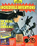 img - for Incredible inventions (Info adventure) book / textbook / text book
