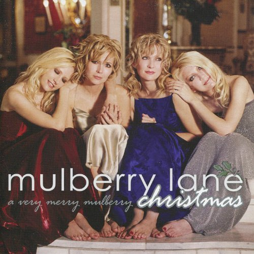 A Very Merry Mulberry Christmas