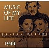 Vol. 3-Golden Decade 1949