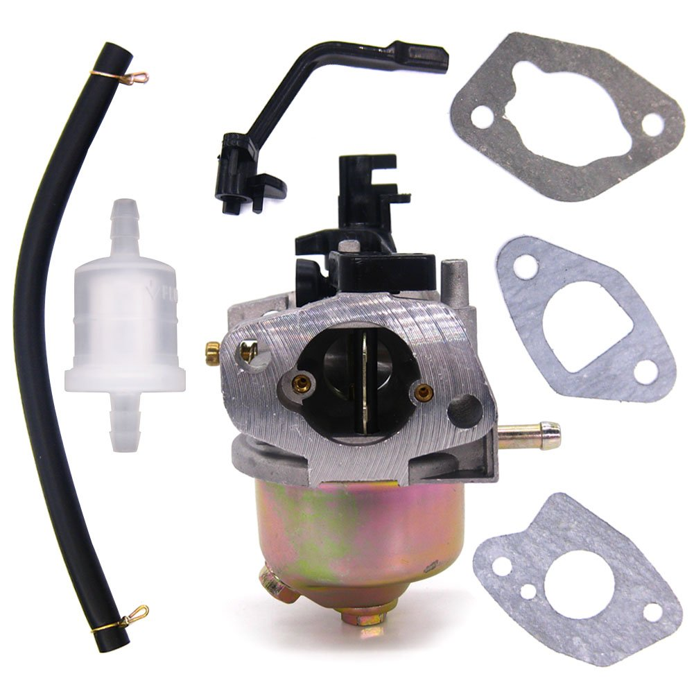 FitBest Carburetor for Sears Craftsman Rototiller 951-12785 951-12124 951-10797 751-10797 Carb