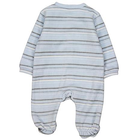 Boboli Pelele Terciopelo De Bebé - Talla - 6m Para Bebés: Amazon.es: Ropa y accesorios
