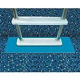 Horizon Ventures 9-Inch x 30-Inch In-Pool Ladder/Step Pad