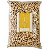 北海道産大豆 とよまさり1kg