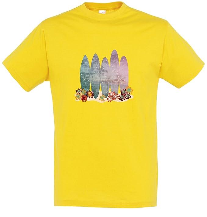 Supportershop Surf Camiseta, Bebé-Niños: Amazon.es: Deportes y aire libre