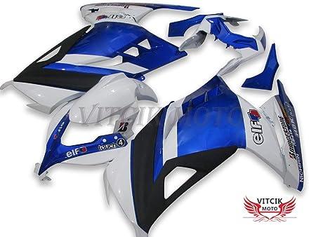 VITCIK (Kit de Carenado para EX300R Ninja 300 ZX300R 2013 ...