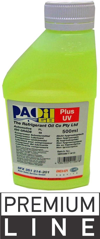 MAHLE ACPL 15 000P A//C-Kompressor/öl PREMIUM LINE