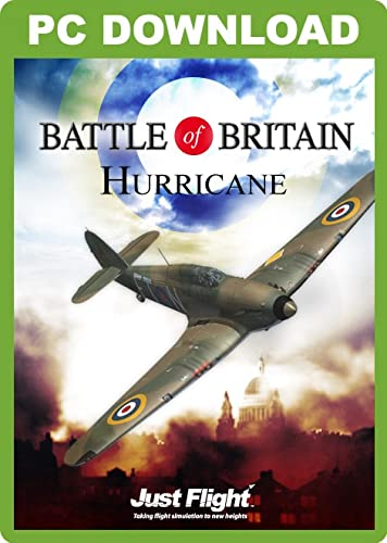 Battle of Britain - Hurricane [Download]
