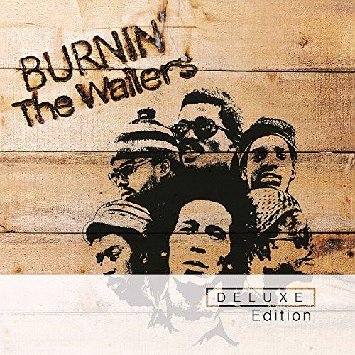 Bob Marley - Burnin (Deluxe Edition) - Zortam Music