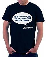 FRIENDS : Chandler T-Shirt