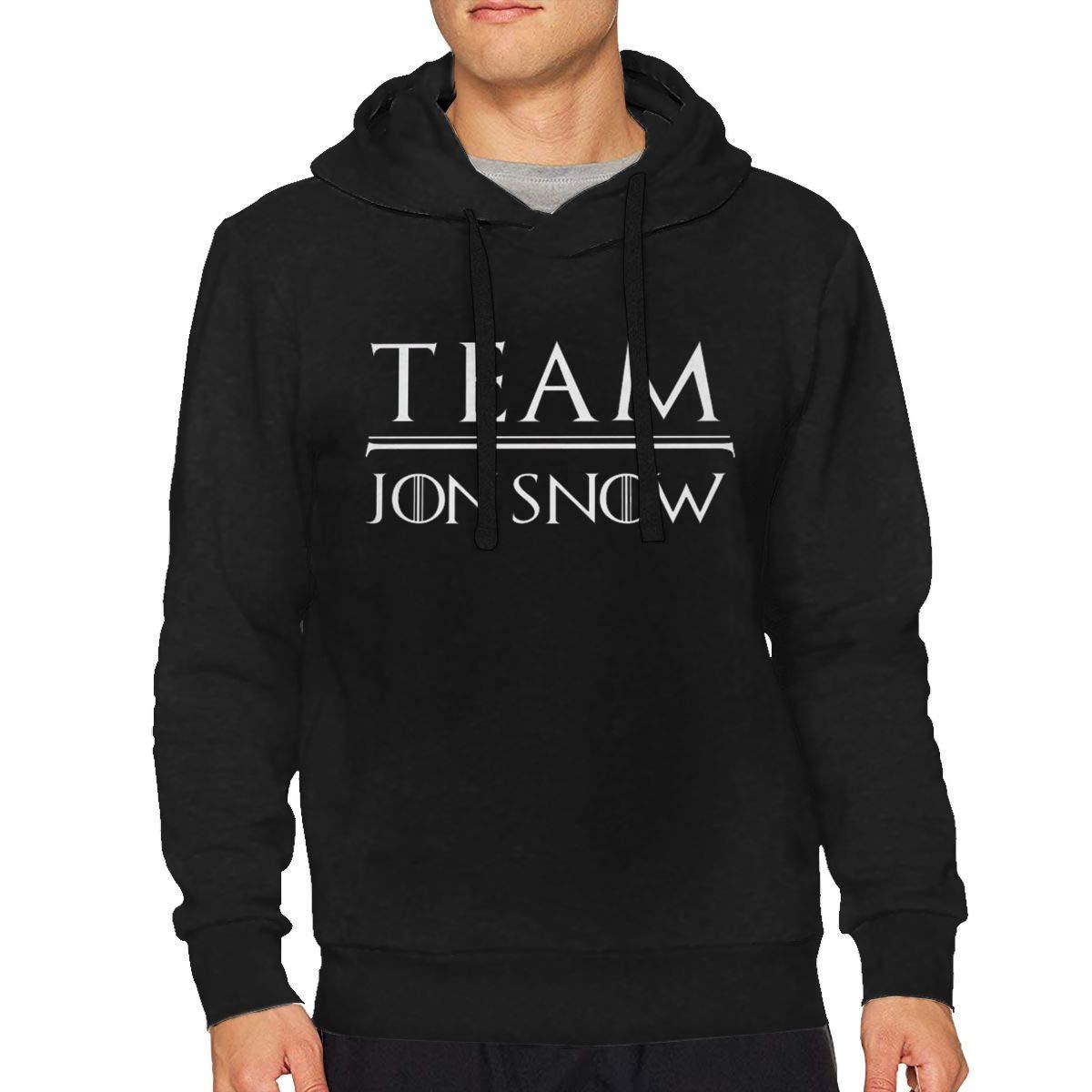 Apfdkqdgadc Man S Team Jon Snow R Ncasual R N 8675 Shirts
