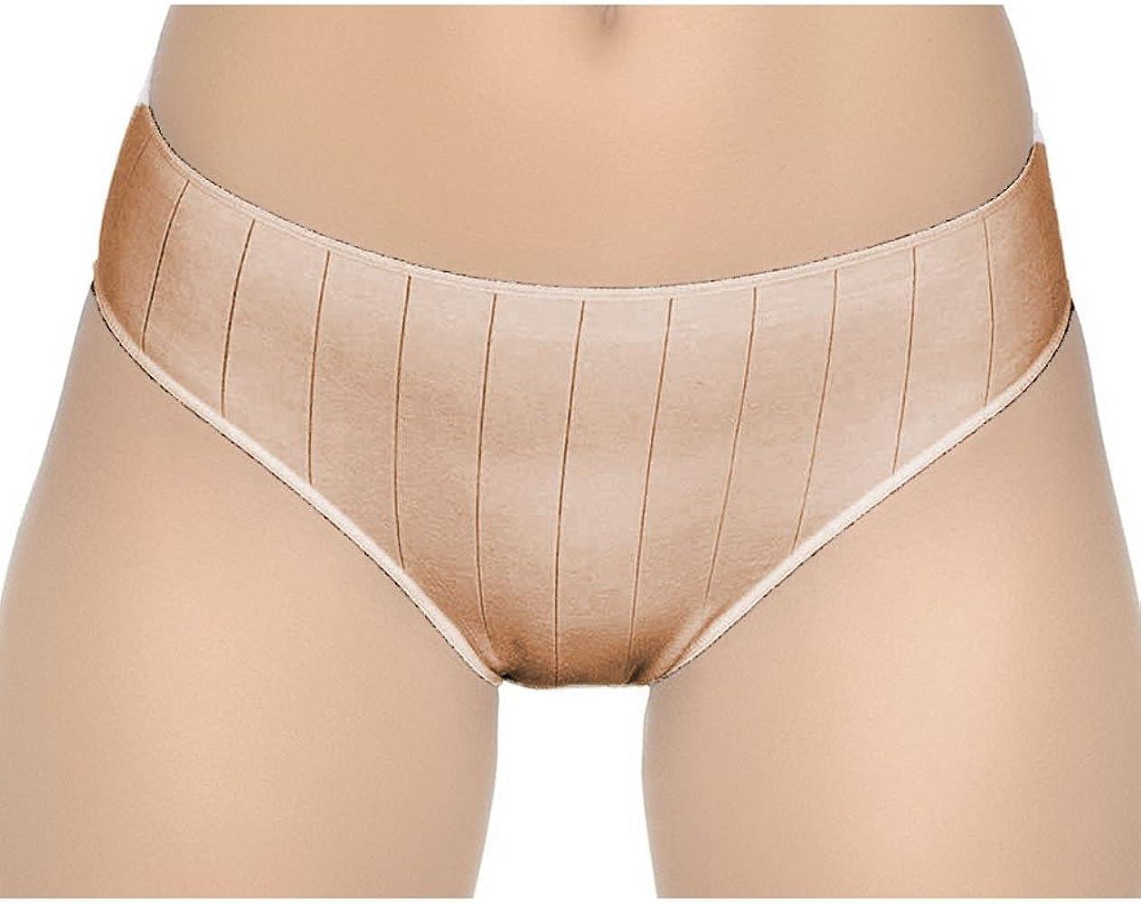 Naiara Bikini de Mujer Modelo 200 - Blanco, M: Amazon.es: Ropa y ...