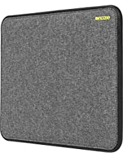 """Incase ICON Sleeve with TENSAERLITE for 13"""" MacBook Air - Heather Gray/Black - CL60646"""