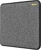 Incase ICON Sleeve with TENSAERLITE for 13'' MacBook Air - Heather Gray/Black - CL60646