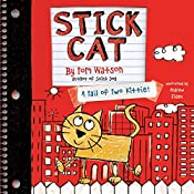 Stick Cat: A Tail of Two Kitties | Tom Watson