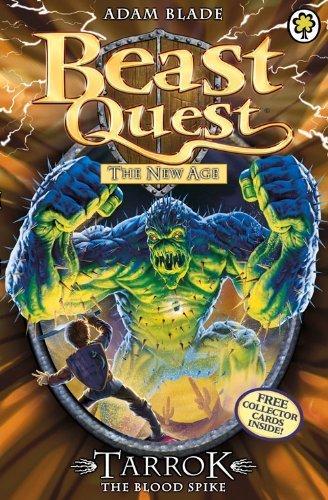 beast quest 62 - 5
