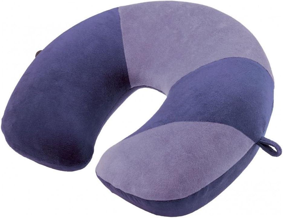 Go Travel Oreiller de Voyage Ultimate Memory Pillow Taille 26.5 cm